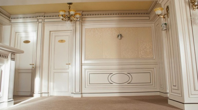 Design interior mobila la comanda pentru Hotel | Amenajari interioare Bucuresti