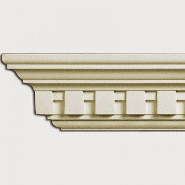 cornise decorative