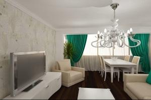 design interior apartamente pret