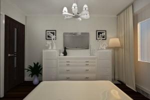 design interior apartamente Constanta