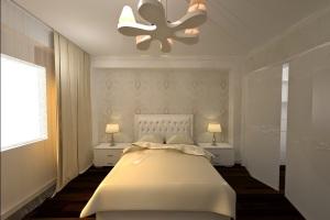 design interior dormitor modern Constanta