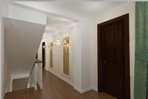 Design - interior - vila - Constanta