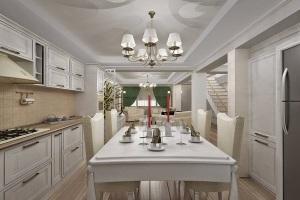 Design - interior - bucatarie - Constanta