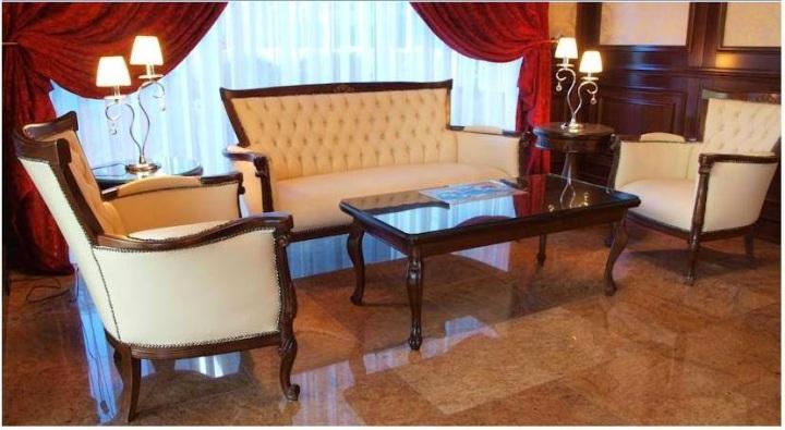 Design interior - Hotel - Constanta - pret
