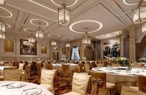 Design interior - Restaurant - Bucuresti - pret