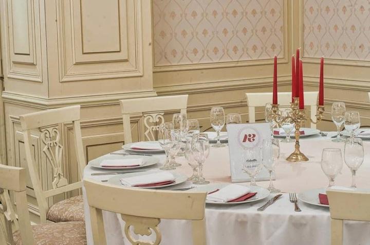 Design interior - restaurant - brasov