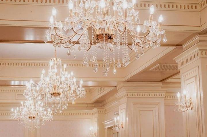 Design interior restaurante stil clasic - Brasov