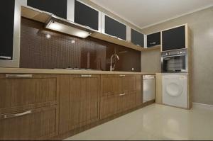 design interior bucatarie apartament