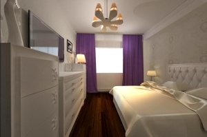 design interior apartament modern