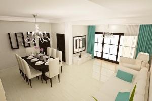 Design interior living casa in Constanta - Amenajari interioare case moderne Constanta | design interior living modern, designer de interior Constanta,