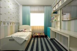 design interior camere copii