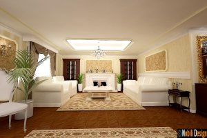 Design interior case vile stil clasic Bucuresti - Design Interior casa clasica Bucuresti | Design interior - case stil clasic - Brasov