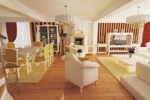 design interior vile clasic de lux