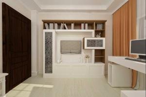 amenajare dormitor apartament modern
