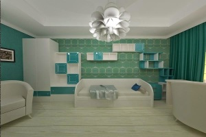 Design interior - design - interior - camera - copii
