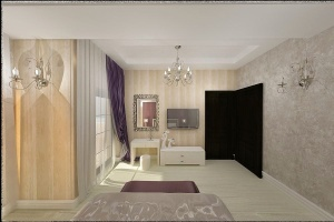 design interior Cernavoda