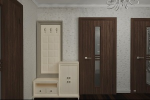 design interior apartament Mangalia