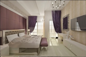 design interior aprtament Constanta