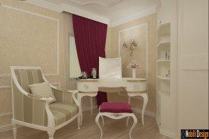 Design interior case apartamente de lux Constanta - Birou arhitectura interioare Constanta
