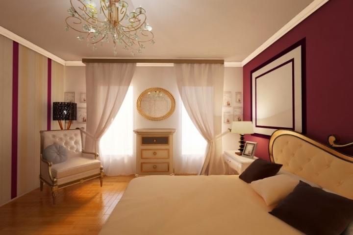 Design interior case stil clasic - Amenajare living modern Constanta