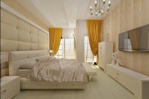Design interior - design - interior - dormitor - casa - moderna