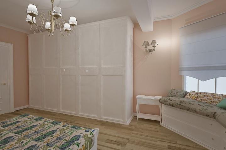 design interior dormitor modern