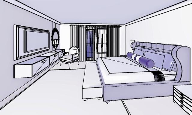 servicii - design - interior - proiectare  - interioare