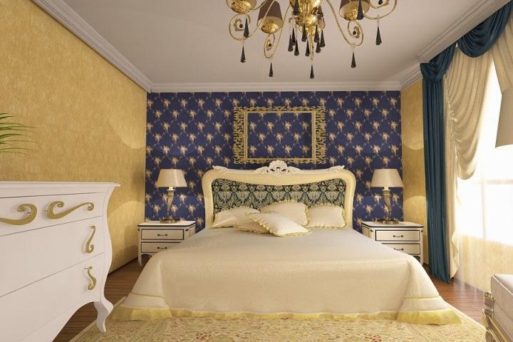 design interior stil clasic de lux