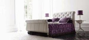 Mobila clasica de lux paturi dormitor - Mobila italiana Constanta| mobila-italiana-pat-dormitor-BellAntonio- 5600 pret- 3500-euro