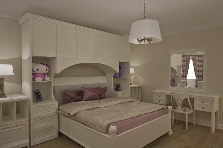 design de interior clasic