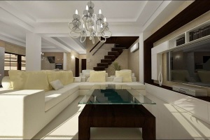 Design - interior - modern - Constanta
