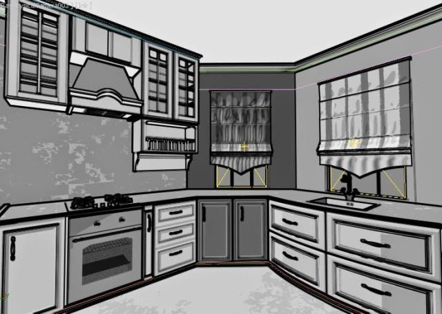 Servicii - design - interior - case - in  - Constanta