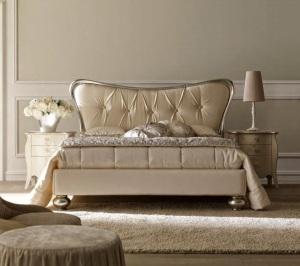 Mobila clasica de lux paturi dormitor - Mobila italiana Constanta| mobila-italiana-pat-tapitat-dormitor - Desire- 6082 = 2.600-euro