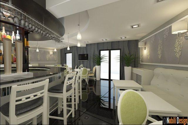Servicii design interior case apartamente - Amenajari interioare restaurante