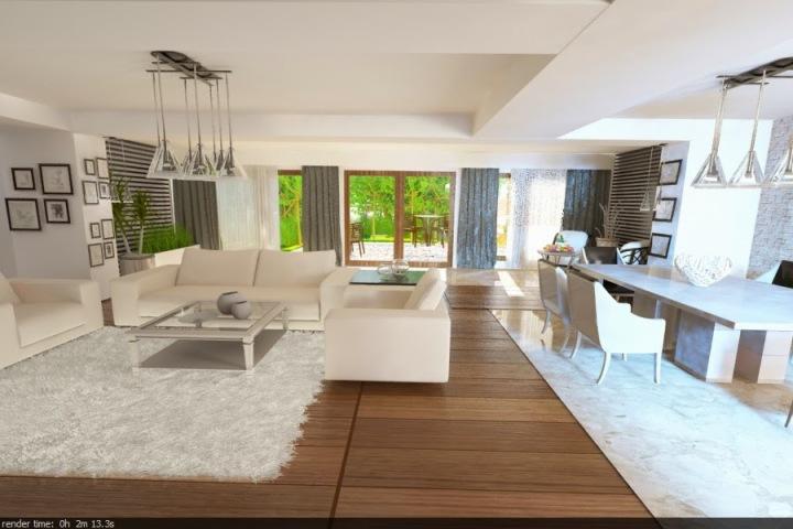 design interior casa constanta stil modern