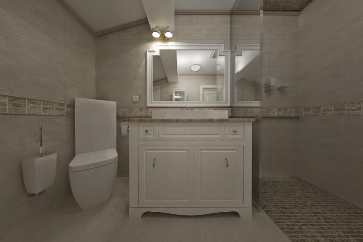 design interior baie de lux