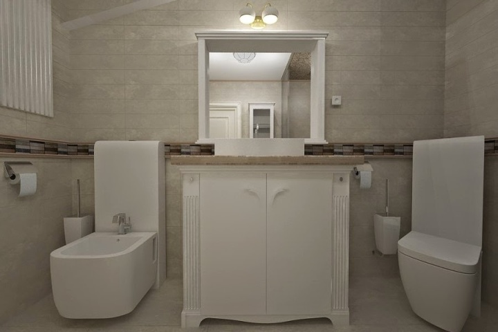 design interior casa Mamaia