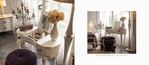 Mobila clasica de lux paturi dormitor - Mobila italiana Constanta| Mobila-italia-lux-toileta-oglinda-Live.