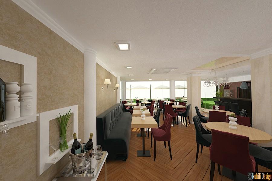 ~Amenajari interioare baruri si restaurante Tulcea   Nobili Interior Design.