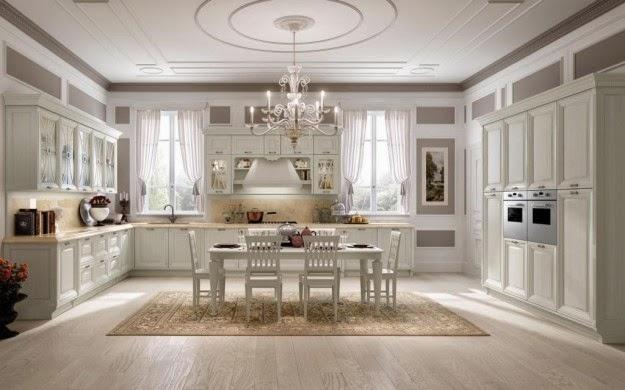 Design interior casa apartament - Mobila bucatarie la comanda   Nobili Design.