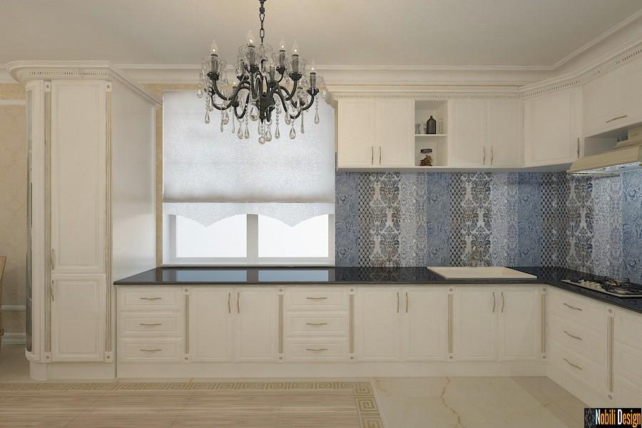 Servicii design interior | Amenajari interioare case la cheie | Nobili Design