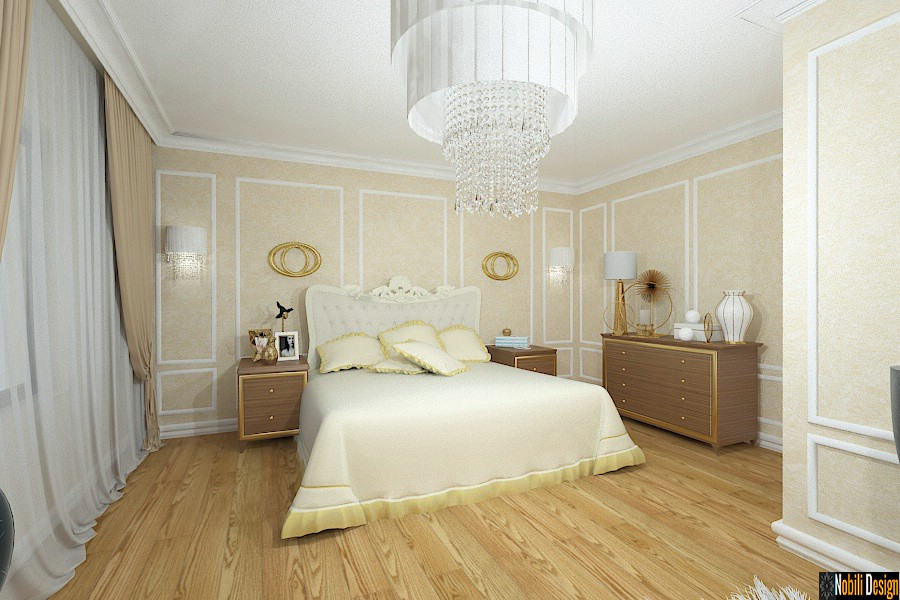 -Amenjari interiore camere hotel ~ Design interior hotel Tulcea~Nobili Interior Design.