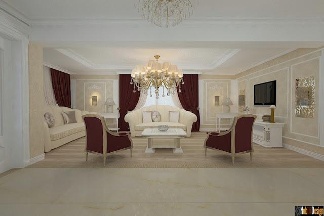 Amenajari interioare case la cheie | Nobili Design.