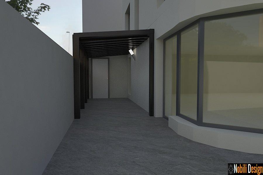 Amenajari - interioare - exterioare - case - gradini - in - Buzau.