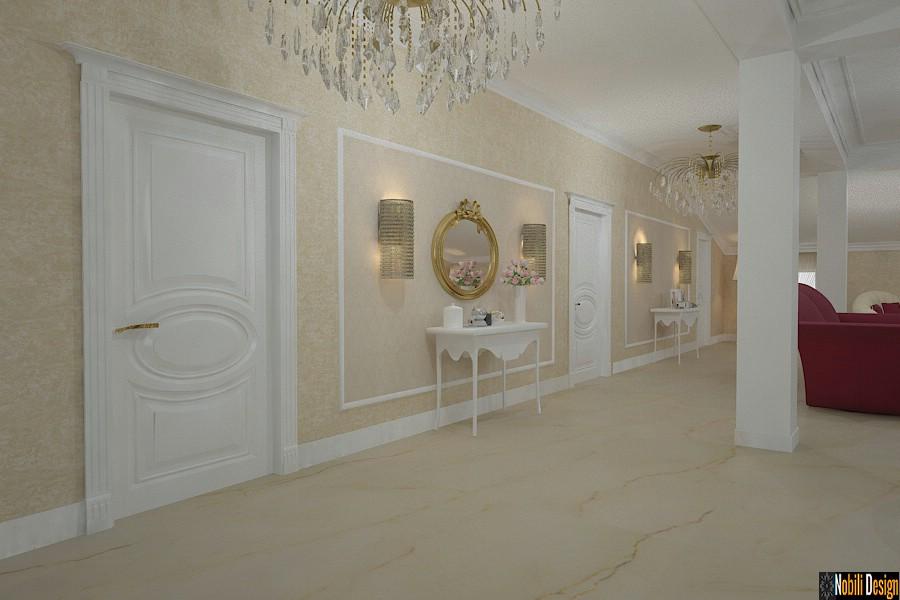 Nobili Design   Amenajari interioare living si dormitor clasic   Firma amenajari interioare in Bucuresti.