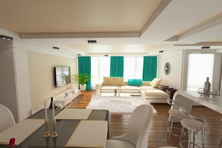 Nobili Interior Design | Firma design interior case apartamente ~ Gabriela Nechifor Designer