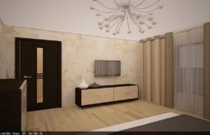 Amenajari interioare case vile stil clasic Constanta - Design interior living modern casa Constanta.