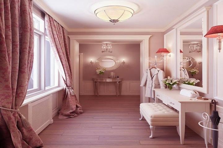 Nobili Design | Design interior living casa de lux Constanta ~  Amenajare casa clasica Constanta.