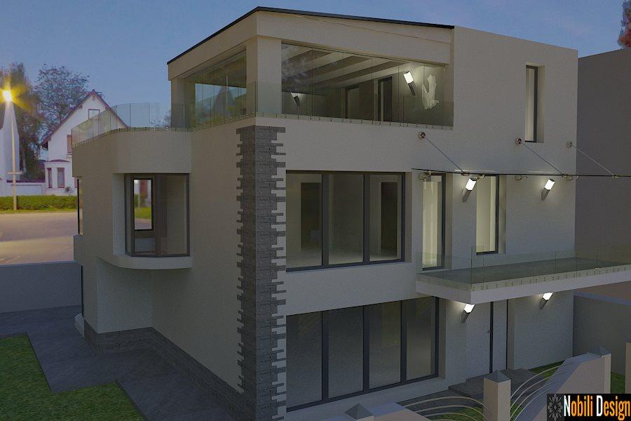 ~Nobili Interior Design   Birou arhitectura si proiectare Tulcea.