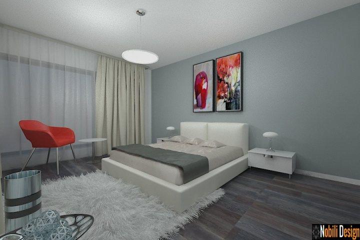 Design interior case moderne Constanta - Firma amenajari interioare Constanta